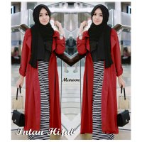 Hijab Set 3 in 1 Intan