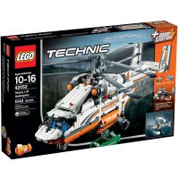 LEGO 42052 - Technic - Heavy Lift Helicopter