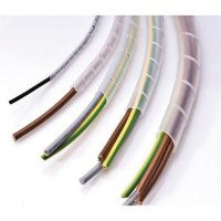 24 mm 10 meter Spiral wrapping band / pelindung kabel