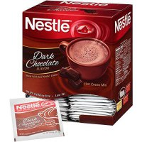 [poledit] Nestle Hot Cocoa Mix, Dark Chocolate, 0.71-Ounce Packages (Pack of 300) (T2)/12146297