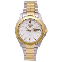 JAM TANGAN SEIKO 5 AUTOMATIC MAN WATCH 027 Stainless steel