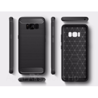 Case Slim Fit Xiaomi Max 2 MiMax 2 6.44in Softshell Fiber Multi Carbon