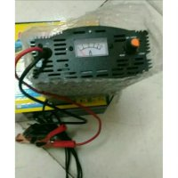 [Star Product] Charger AKI Mobil Cas Aki Mobil motor 12v 20a
