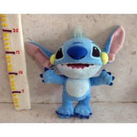 Boneka Stitch Original Disney Lilo & Stitch Earphone Version