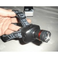 SENTER KEPALA ZOOM HEAD LAMP FOKUS Z0110A