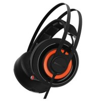 SALE SteelSeries Headset Gaming Siberia 650 - Black