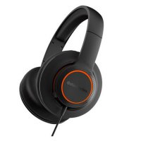 [Promo Hari Ini] SteelSeries Headset Gaming Siberia 100 - Black