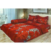 Sprei Lady Rose 180x200 Velvet