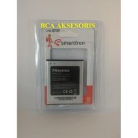 BATERAI BATTERY SMARTFREN ANDROMAX I3 / L137200L ORIGINAL - FREE HOLDER RING