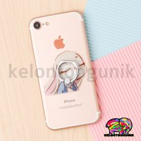 Zootopia iRing/ Ring Holder/ Cincin HP / Ring Stand Karakter Seri 34