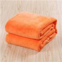 [globalbuy] king size 220*240cm twelve different sofa air bedding Throw solid color and do/2895011
