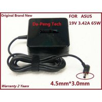 [globalbuy] Brand New 19V 3.42A AC Adapter Power Charger For ASUS UX51VZ Zenbook 4.5mm*3.0/3510296