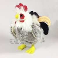 Grow Boneka Hewan Ayam Jantan - Stuffed Plush Animal Do