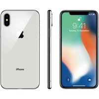 Apple Iphone X 256GB Garansi Resmi International