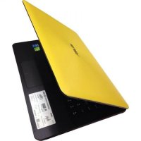 ASUS Notebook A455LD-WX053D – Yellow