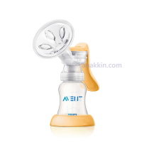 Philips Avent Manual Pompa Asi / Pompa Asi Manual