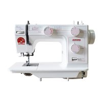 JANOME NS 7210 Mesin Jahit Semi Portable