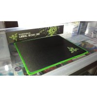 Gaming Mousepad Razer with Box - Mouse Pad Game