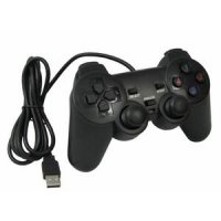 Joystick PC / Gamepad Getar / Stik Game untuk Laptop / Stick Bufftech