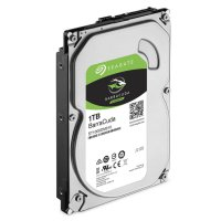 Seagate Barracuda 1TB 3.5' HDD Hardisk Internal PC Resmi