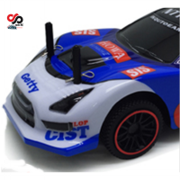 Jual Mobil RC With Drift Chargeable Fast 1:18 High Speed 2.4 G & 4 CH
