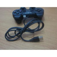 Gamepad Single Hitam Baleno/ Audi/ M-Tech USB