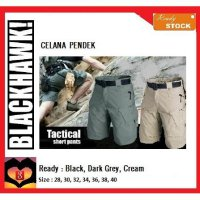 Celana Tactical Blackhawk Pendek
