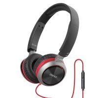 EDIFIER Headphone w/Mic M710 Black/Red/White