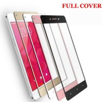 Anti Gores Kaca Tempered Glass XIAOMI MI MIX 2 MIX2 Full Body Layar Color Warna