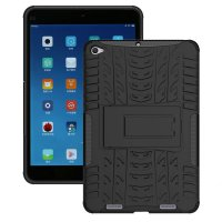 Casing Xiaomi Mipad Mi pad 2 Case Rugged Armor Backcase Hardcase