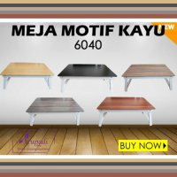 Meja Laptop / Meja Lipat / Laptop Stand