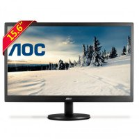 LED AOC E1670SWU Monitor 15.6'