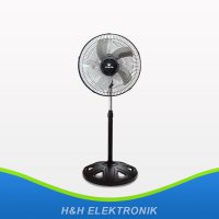 Kipas Angin Centa - CT 1208 S Stand Fan 12'