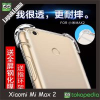 Anti Crack Xiaomi Mi Max 2 6.44' AntiCrack SoftCase BackCase CoverCase