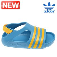 Adidas ahdonghwa / specials Adil let children play inpeonteu for Junior Sandals Sandals Water / AC-D67269