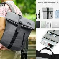 TAS RANSEL LAPTOP BACKPACK MACBOOK PRO AIR 11 13 15 inch bodypack