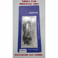 HANDSFREE NOKIA 5530 EARPHONE/ HEADSET ORIGINAL 100%