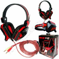 Gaming headset rexus F22