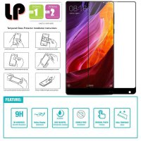 LP Full Tempered Glass Xiaomi Mi Mix