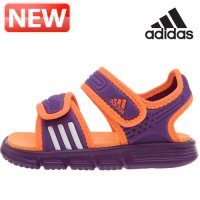 Adidas Kids Sandals / GG-M18800 / Red 7 inpeonteu Limited Sale for Kids Children's sandals / Specials