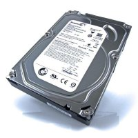 Harddisk Seagate 500GB SATA - HDD 500GB SATA Seagate Internal