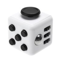 Fidget Cube Hand Toys Mainan Therapy Stress Relief Games
