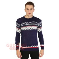 Sweater Rajut Model Terbaru - SWE 1058