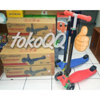 Skuter Scooter Otoped Anak