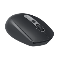 Mouse Wireless Logitech M590 Original - Bluetooth, Multi Devic