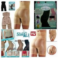 Slim n Lift M California Beauty korset pelangsing perut belly wanita