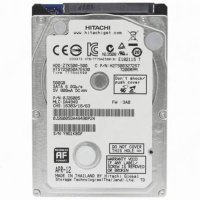 HGST Hitachi 1TB 7200RPM - Hardisk Internal 2.5' for Notebook / Laptop