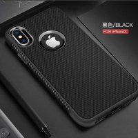 Samsung Galaxy J7 Pro J730 2017 Case Shockproof Anti Slim Black Matte