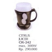 Oxone Citrus Juicer (OX-242)
