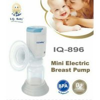 IQ Baby Mini Electric Breastpump